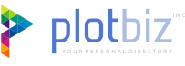 PlotBiz - Your Personal Directory