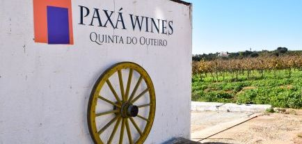 Paxá Wines - Quinta Do Outeiro