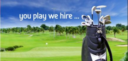 Clubs To Hire - Algarve Faro