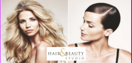 Hair & Beauty Studio
