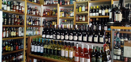Algarve Wine Shop