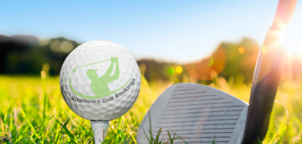Vilamoura Golf Bookings