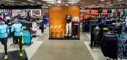 Nike Factory Outlet Albufeira
